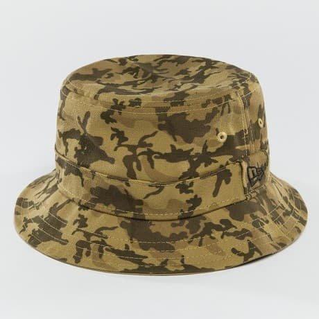 New Era Hattu Musta