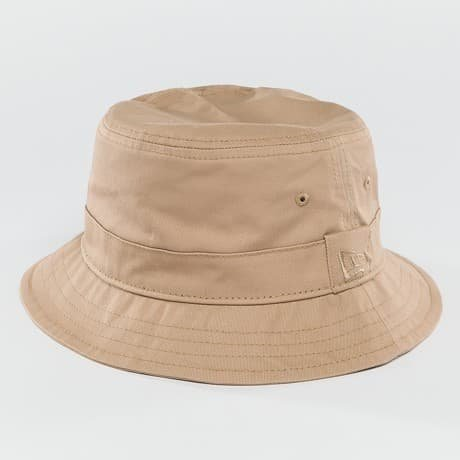 New Era Hattu Ruskea