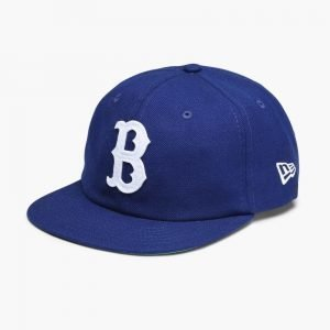 New Era Heritage MLB Dodgers 6 Panel