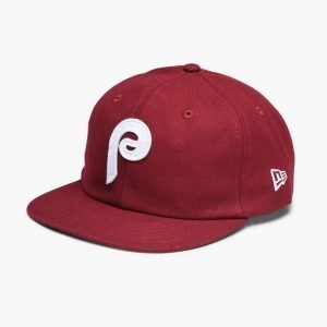 New Era Heritage MLB Phillies 6 Panel