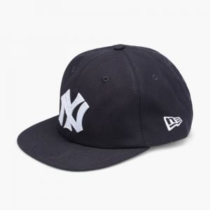 New Era Heritage MLB Yankees 6 Panel