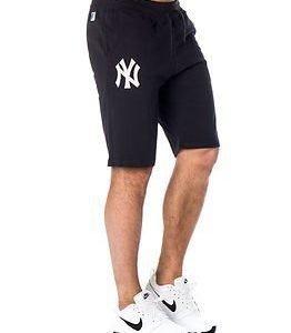 New Era Jersey Short New York Yankees Navy