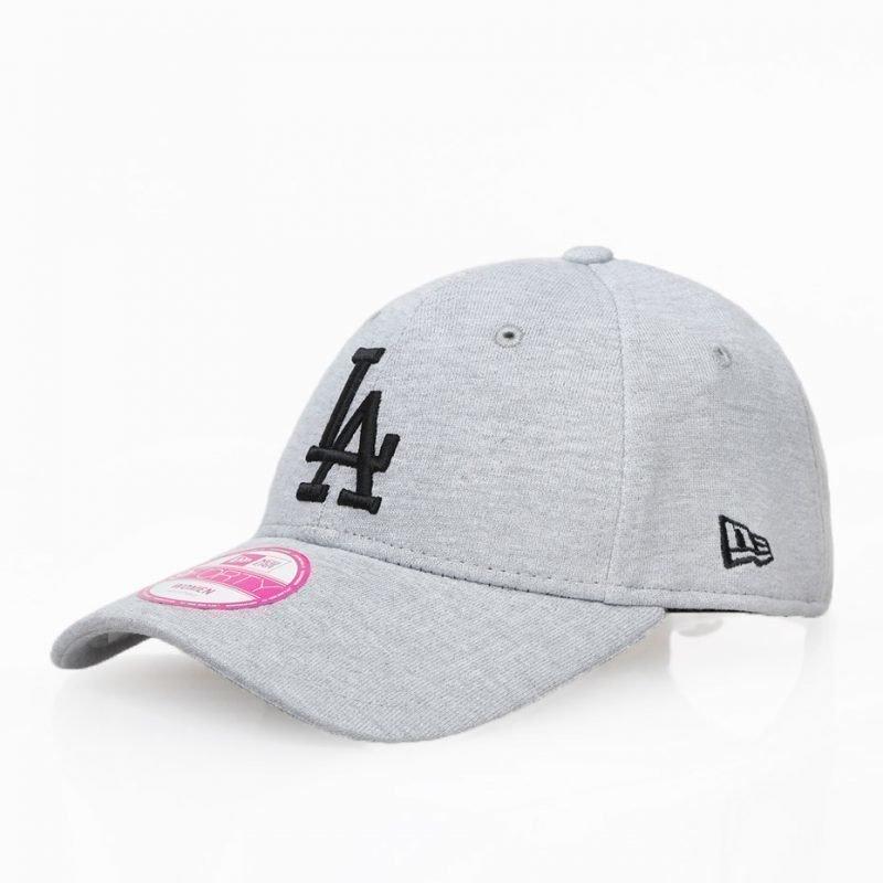 New Era LA Dodgers Jersey Essentials -lippis - Vaatekauppa24.fi 0b2508dc17