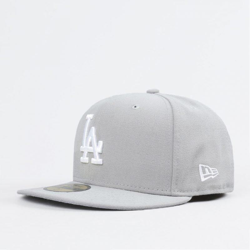 New Era LA Dodgers MLB Basic -lippis - Vaatekauppa24.fi 60069d4783
