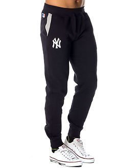 New Era MLB Track Pant New York Yankees Navy