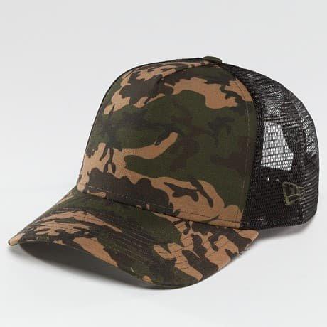 New Era Verkkolippis Camouflage