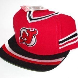 New Jersey Devils Cap -NHL keps -
