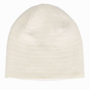 New Look Basic Beanie Pipo Creme