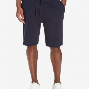 New Look Basic Pique Short Shortsit Navy