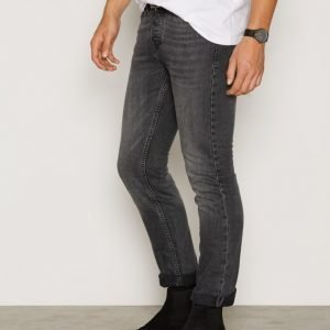 New Look Cooper Grey Slim Farkut Charcoal