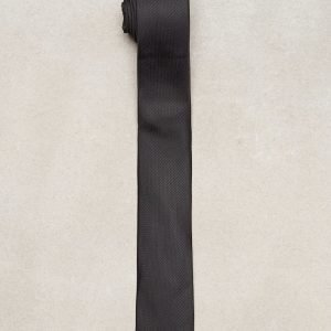 New Look Donald Tie Solmio Black