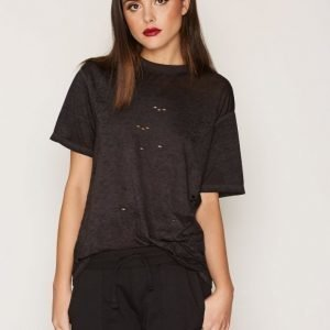 New Look Double Pocket Sides Mini Sports Shorts Shortsit Black