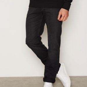 New Look Drake Black Washed Slim Farkut Black