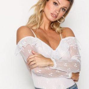 New Look Go Mesh Lace C / S Body Cream