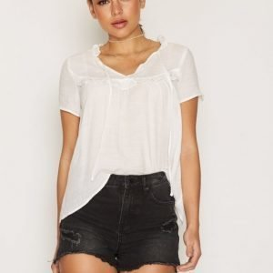 New Look Mom Short Shortsit Black