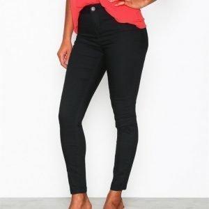 New Look Skinny Jenna Jeans Farkut Black