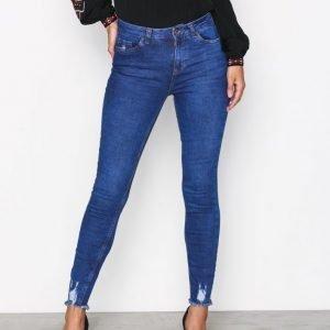 New Look Skinny Jenna Jeans Farkut Blue