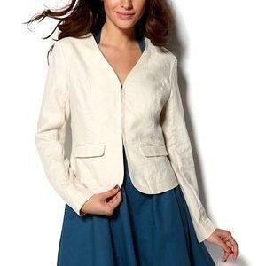 Newhouse Linen Jacket kerma