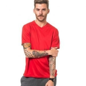 Newline Base Cool Tee Red