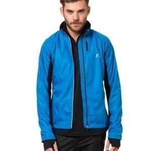 Newline Base Cross Jkt 016 Blue