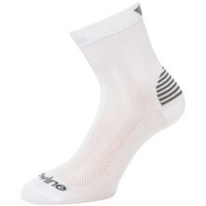 Newline Base Sock White