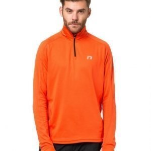 Newline Base Thermal Sweater 017 Hot Orange