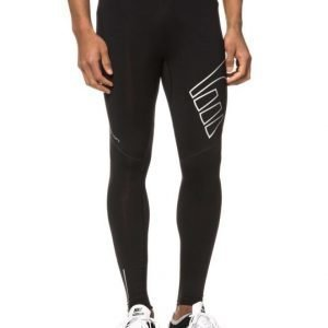 Newline Compression Tights 060 Black