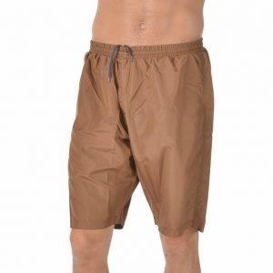Newline Imotion Baggy Shorts Treenishortsit Ruskea