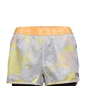 Newline Imotion Printed 2-Lay Shorts treenishortsit