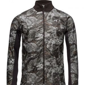 Newline Imotion Printed Cross Jacket tuulitakki