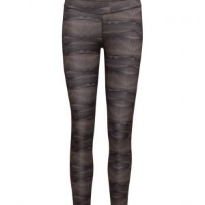 Newline Imotion Printed Tights urheilutrikoot