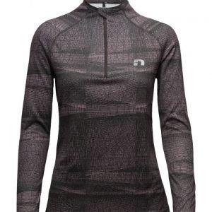 Newline Imotion Printed Warm Shirt treenipaita