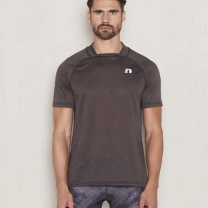 Newline Imotion Tee 344 Chocolate