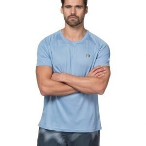 Newline Imotion Tee 667 Shirting Blue