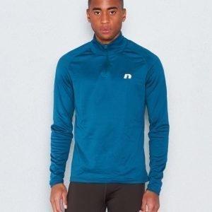 Newline Imotion Warm Shirt 348 Slate