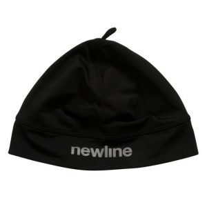 Newline Thermal Cap 060 Black W/Windprotection