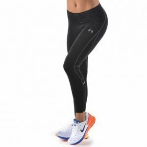 Newline W Base Winter Tights Treenitrikoot Musta