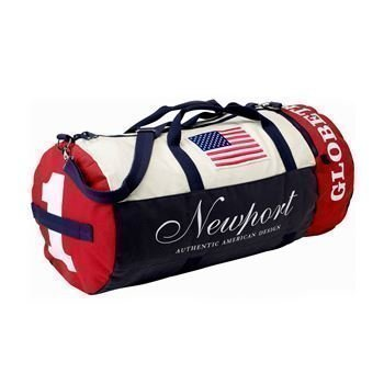 Newport Peach Tree Weekend Bag Navy