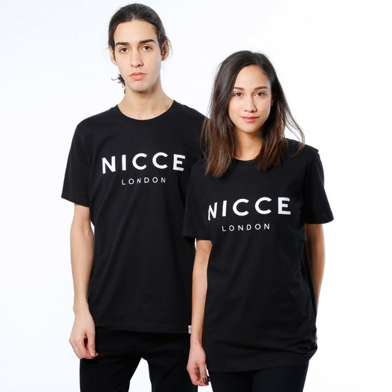 Nicce London Nicce Big -t-paita