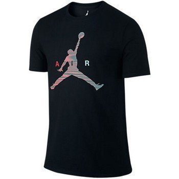 Nike Air Jumpman Tee 789632-010