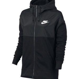 Nike Av15 Fz Hoody Huppari