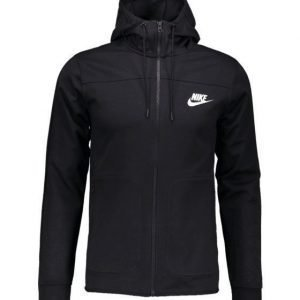 Nike Av15 Hoody Huppari