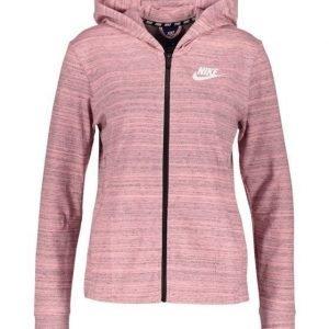Nike Av15 Knit Fz Huppari