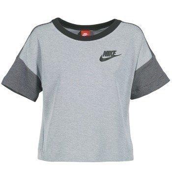 Nike BIRDSEYE CREW lyhythihainen t-paita