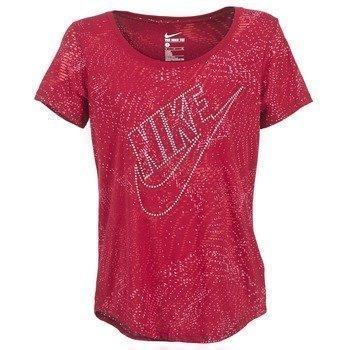Nike BURNOUT GLITCH lyhythihainen t-paita