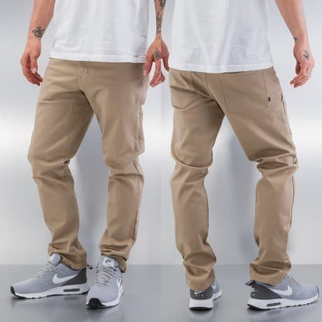 Nike Chinot Khakiruskea