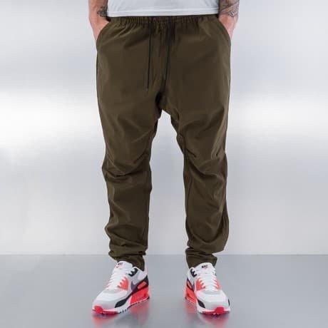 Nike Chinot Vihreä