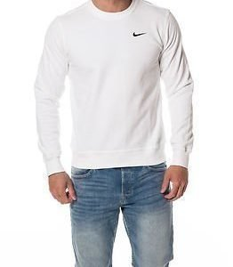 Nike Club FT Crew White