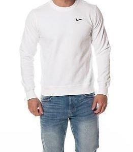 Nike Club FT Crew White