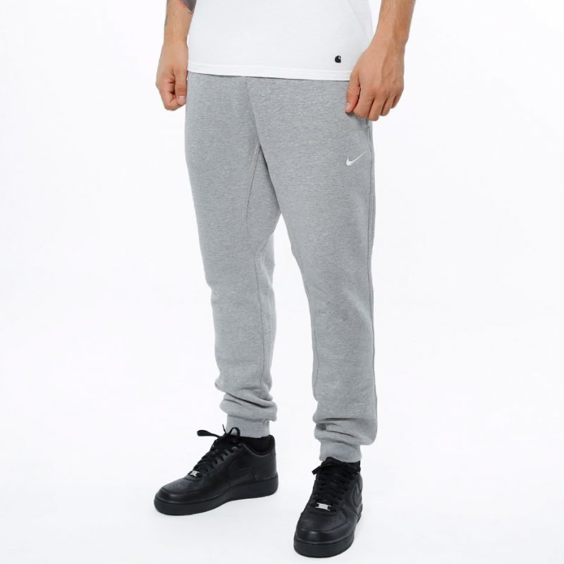Nike Club Fleece TPR Cuff -housut